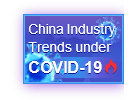 China Industry Trends under COVID-19